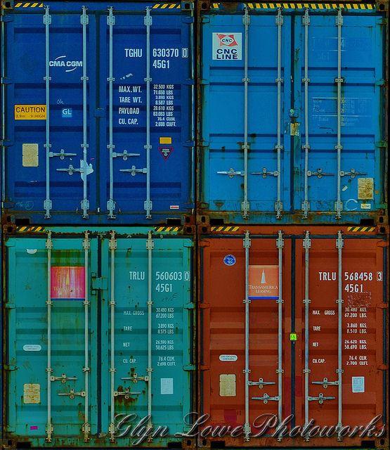 gebrauchte seecontainer
